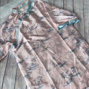 Women's dress tunic size m